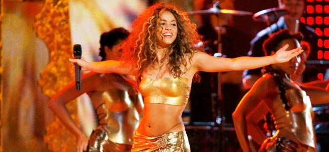 hips-dont-lie-grammy-2007